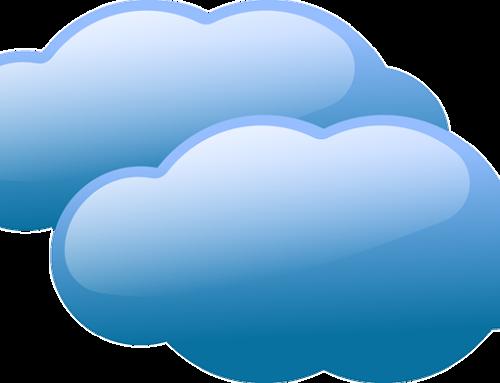 Almacenamiento: ¿local, nube pública o nube privada?