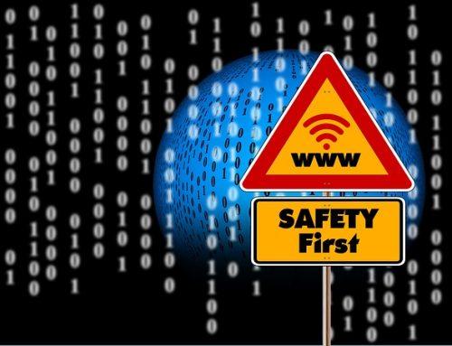 Wifi en tu empresa. Seguridad en la red inalámbrica
