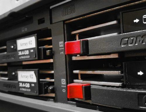 RAID de discos: requerimientos y tipos